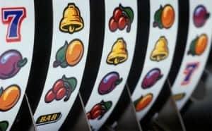 Slot Machine Tournaments - Casino game