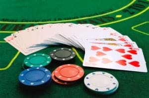 Blackjack - Online Casino