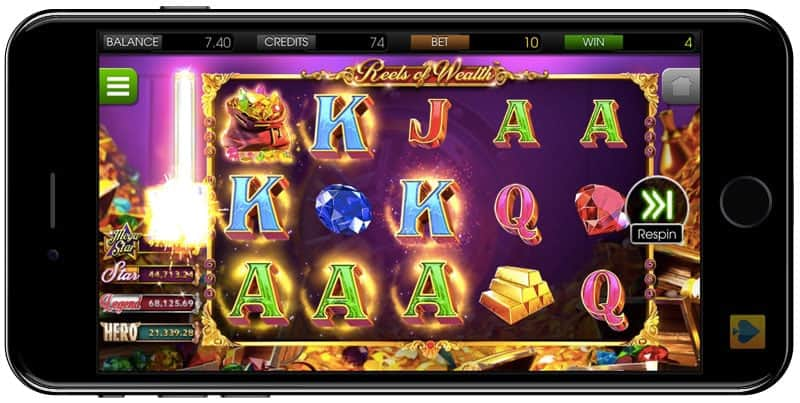 Jackpot Party Casino Games – Free Pokies Games - Wagerweb