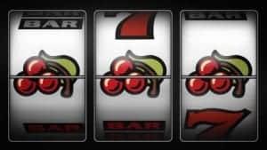 Progressive jackpot - Online Casino