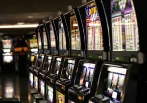 Gambling - Casino game