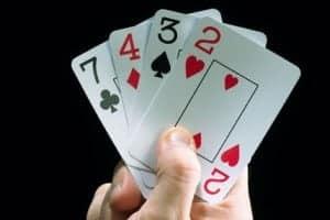 Poker - Gambling
