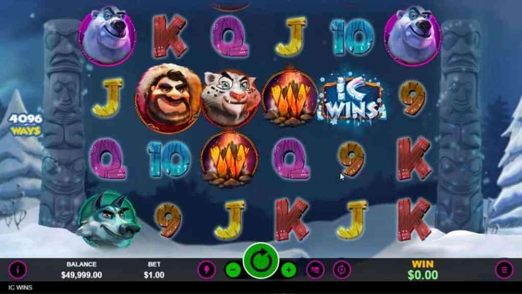 Online Casino - Casino