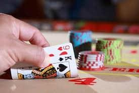 Baccarat - Playing Card