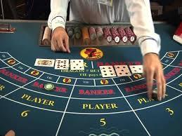 Baccarat - Online Casino