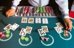 Poker - Casino