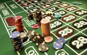 Casino - Gambling