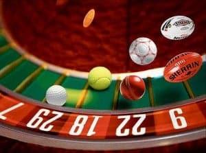 Sports betting - Gambling