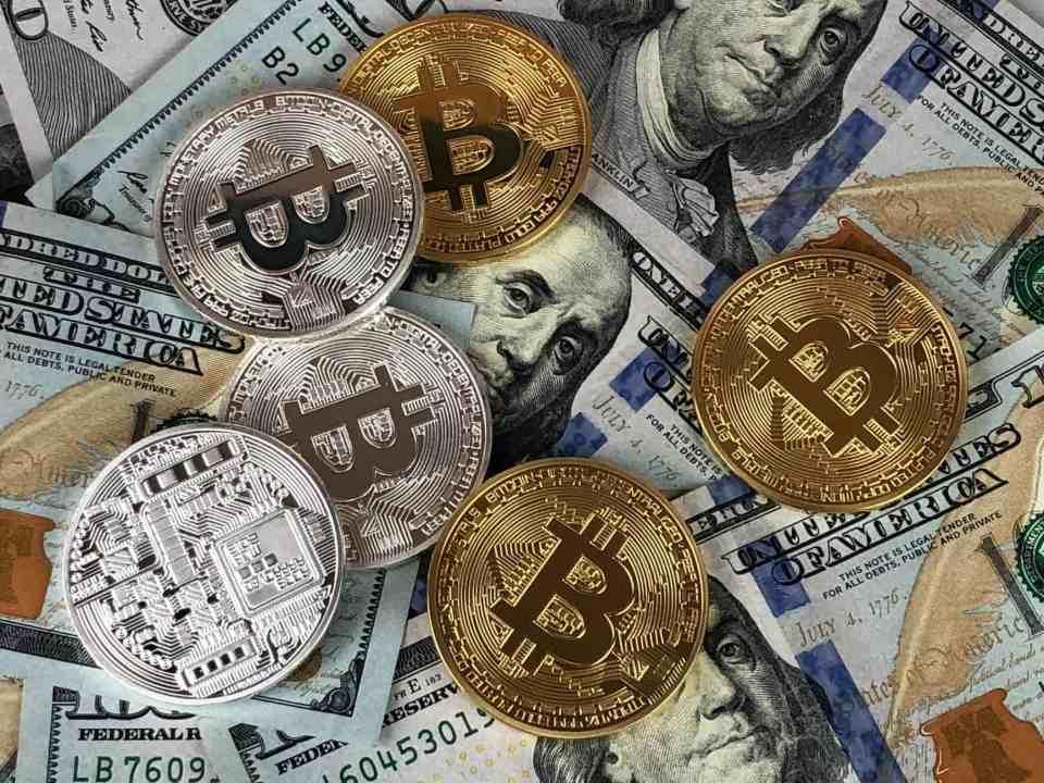 Digital currency - Bitcoin