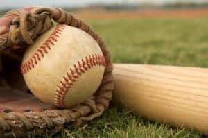 MLB - Baseball Bat
