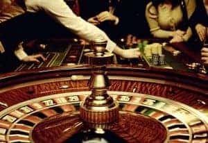 Roulette - Gambling