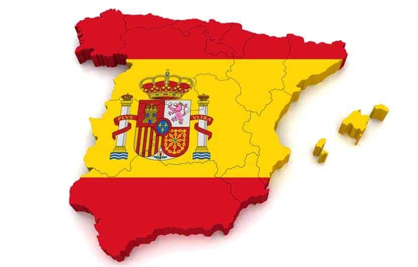 Spain - Flag of Spain