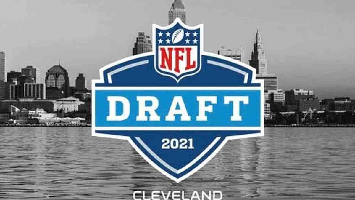 2021 NFL Draft - NFL