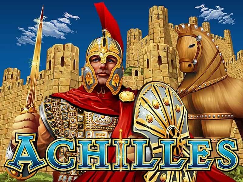 Trojan War - Achilles