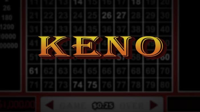 Game - Online casino strategy
