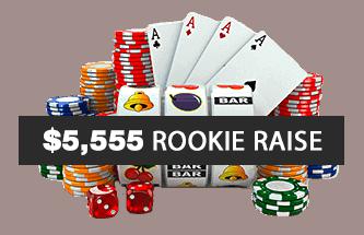 Casino - Slot Poker