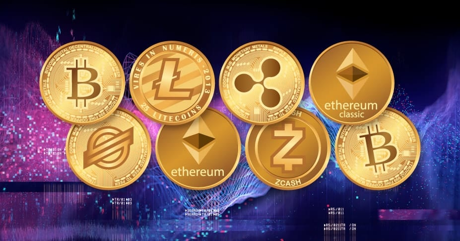 Cryptocurrency - Bitcoin