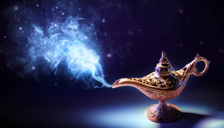 Magic - Astrological sign