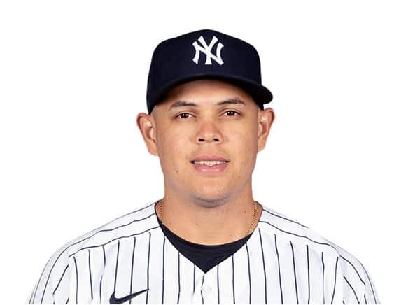 Steve Cishek - New York Yankees