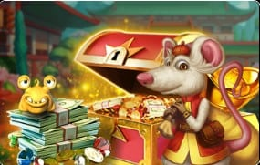 Online Casino - Table game