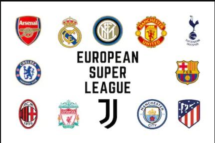 2018–19 Premier League - Logo