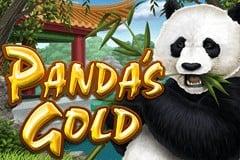 Giant panda - Online Casino
