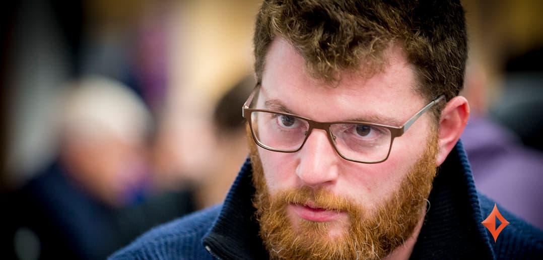 Nick Petrangelo - Online poker