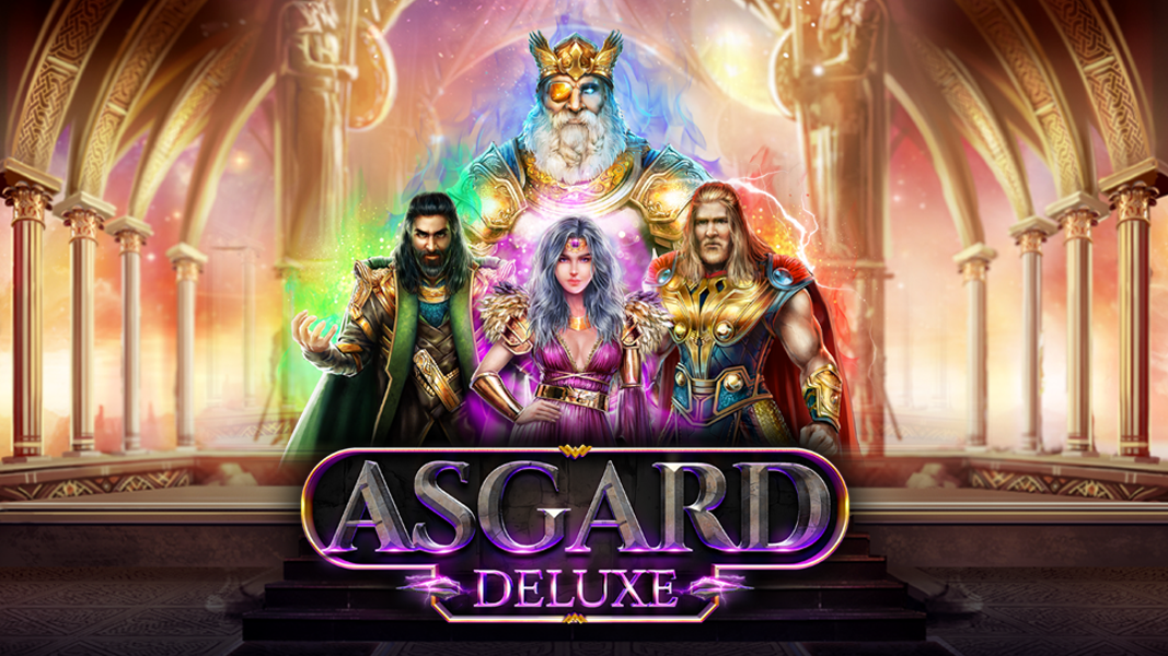 new slot game