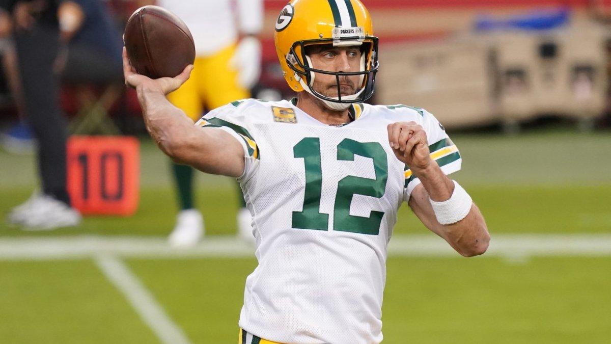 NFL quarterback