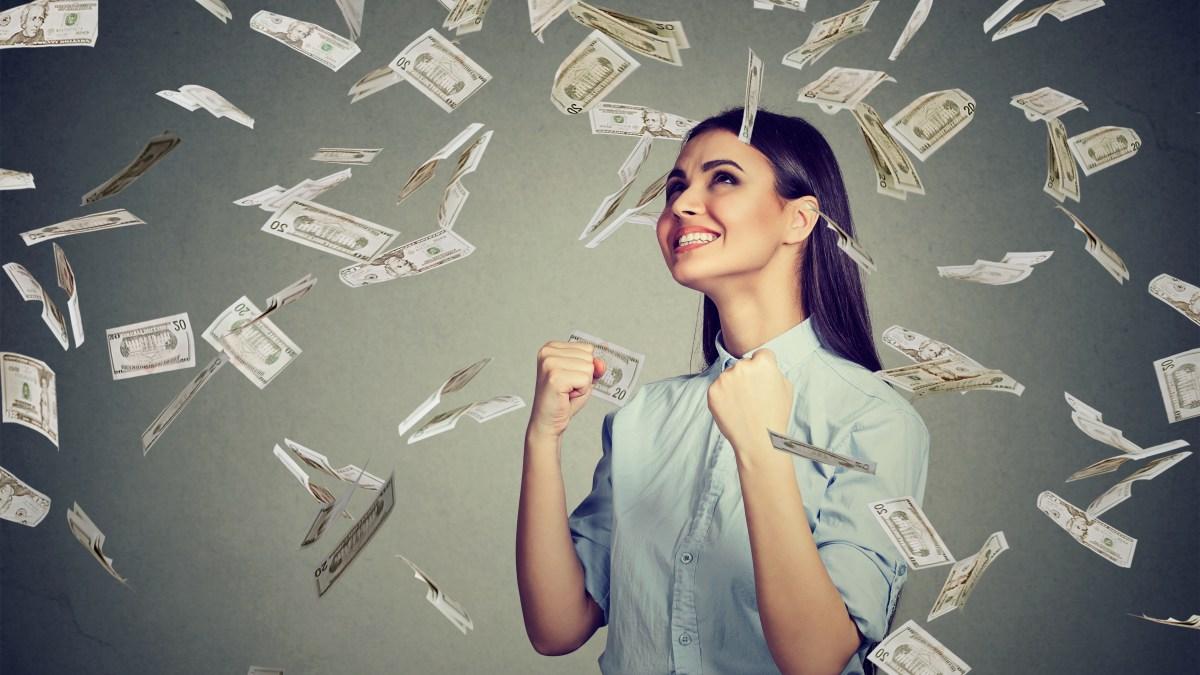 claiming bonuses
